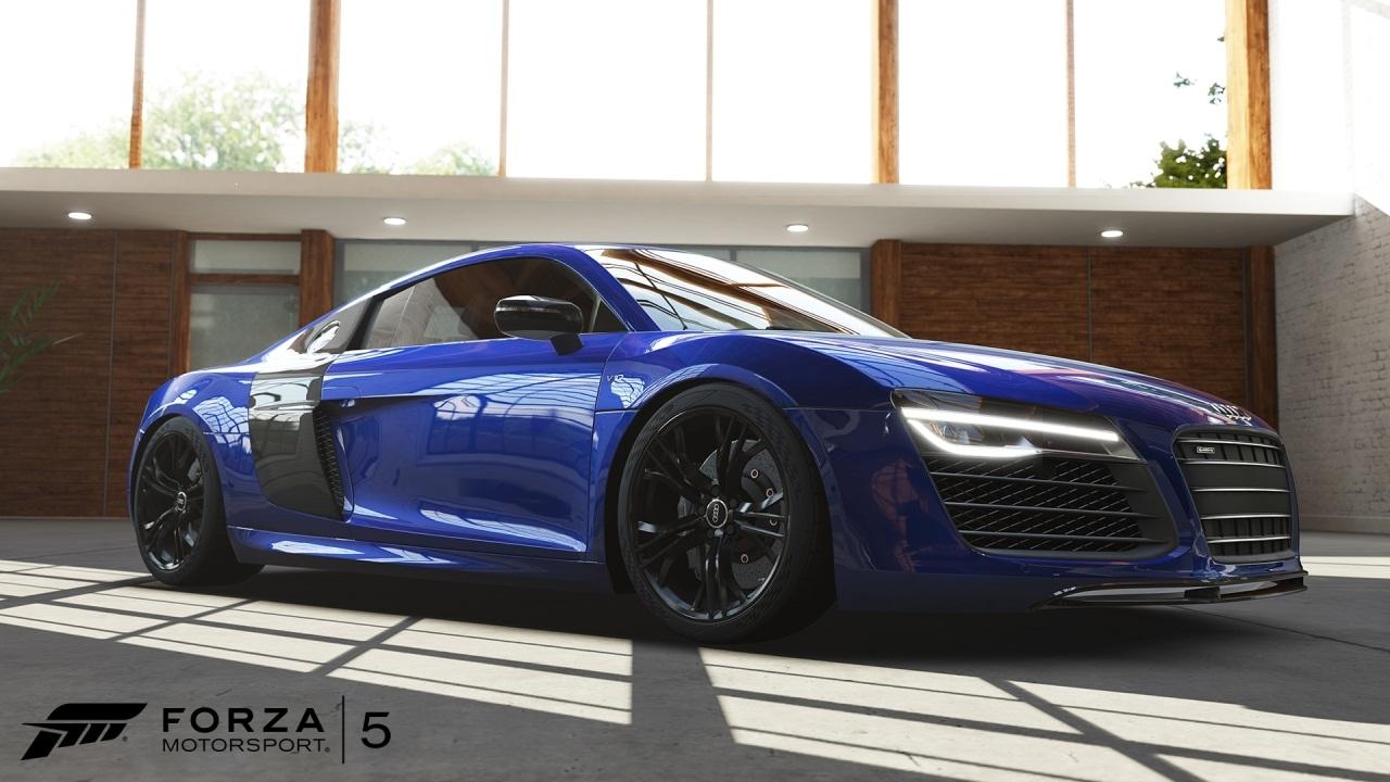 Forza Motorsport 5 Nouvelles Voitures En Images