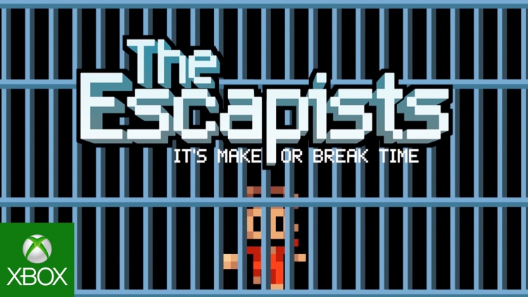 The Escapists