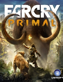 Jaquette Far Cry Primal