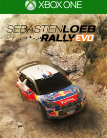 s bastien loeb rally evo xbox one ps4 pc. Black Bedroom Furniture Sets. Home Design Ideas