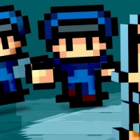 Chronique de Taylor 7 : The Escapists