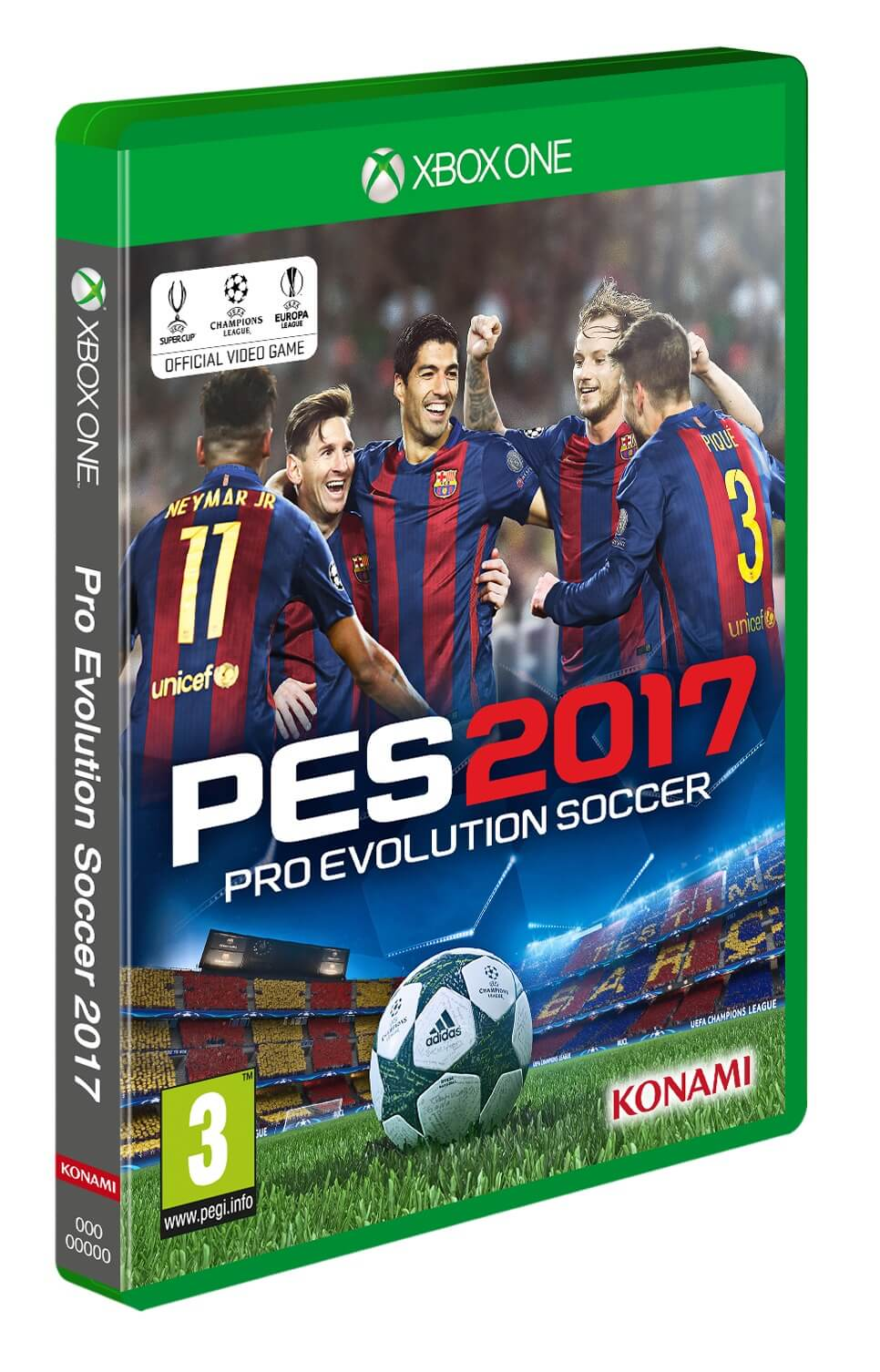 pes 2017 xbox one xbox 360 ps3 ps4 pc. Black Bedroom Furniture Sets. Home Design Ideas