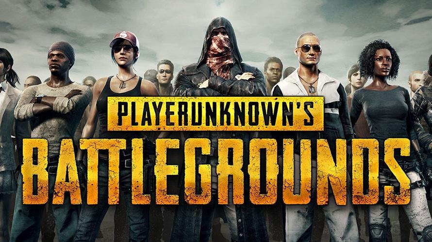 Wallpaper Playerunknown S Battlegrounds 4k E3 2017: PlayerUnknown's Battlegrounds Xbox One, PS4, PC