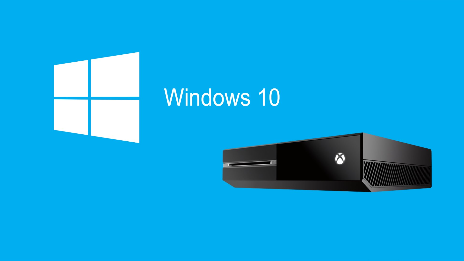how to connect to xbox one from windows 10