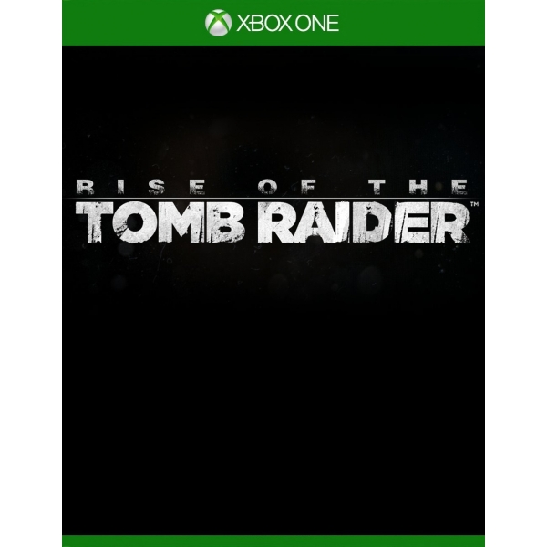 Rise of the tomb raider xbox one xbox 360 ps4 pc - La xbox one lit elle les jeux xbox 360 ...