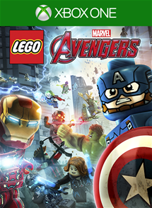 lego marvel 39 s avengers xbox one xbox 360 ps3 ps4 pc. Black Bedroom Furniture Sets. Home Design Ideas