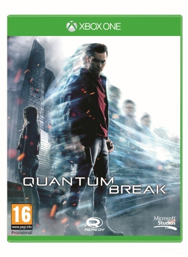 jeux xbox one quantum break par remedy actualit s xbox one. Black Bedroom Furniture Sets. Home Design Ideas