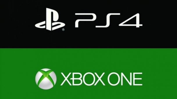 xbox one vs ps4 comparaison technique actualit s xbox one. Black Bedroom Furniture Sets. Home Design Ideas